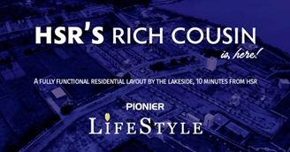 5 Reasons why Pioniers Lifestyle is best place for your Dream Home